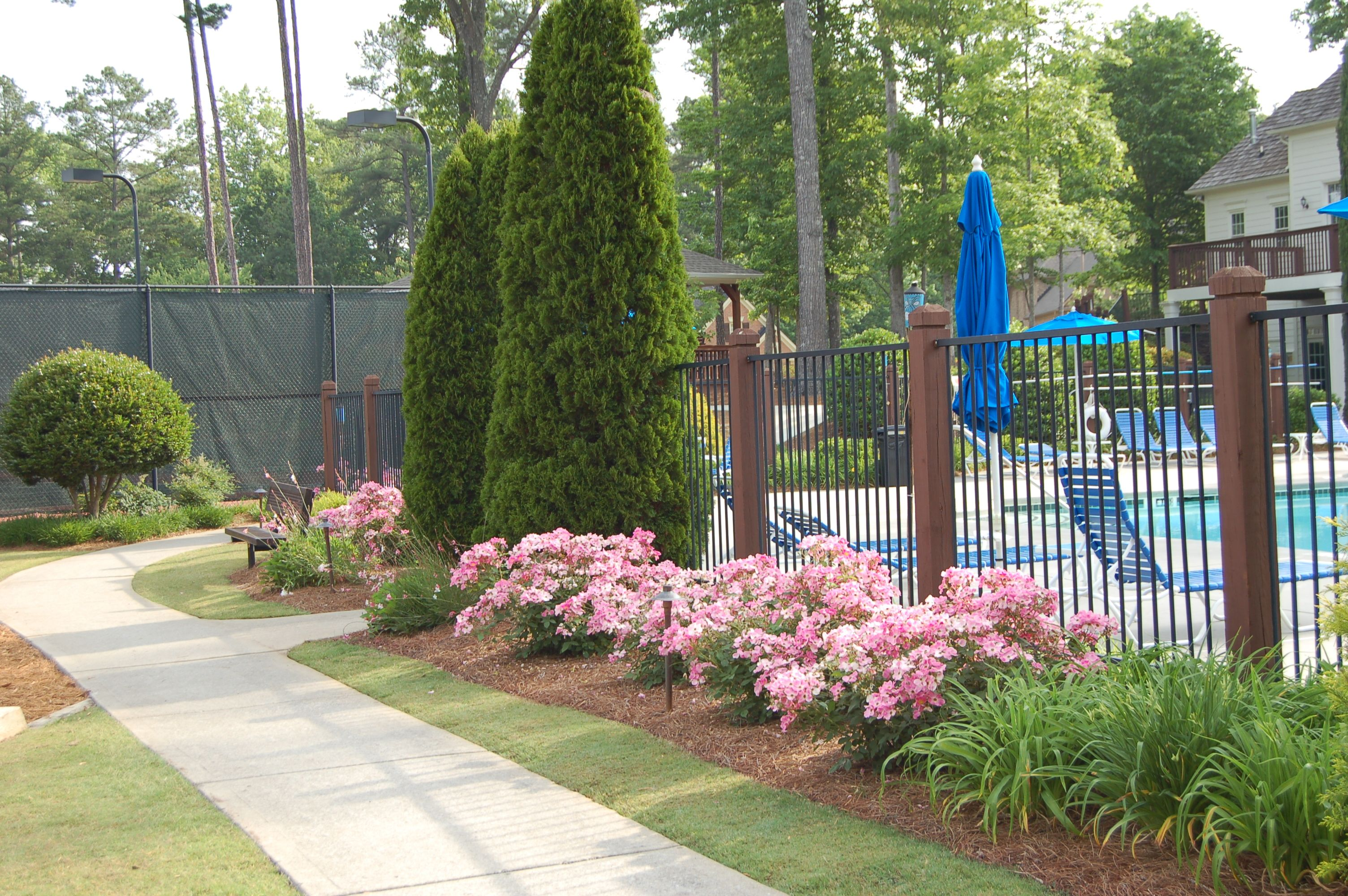 unique environmental landscaping is the preferred provider of