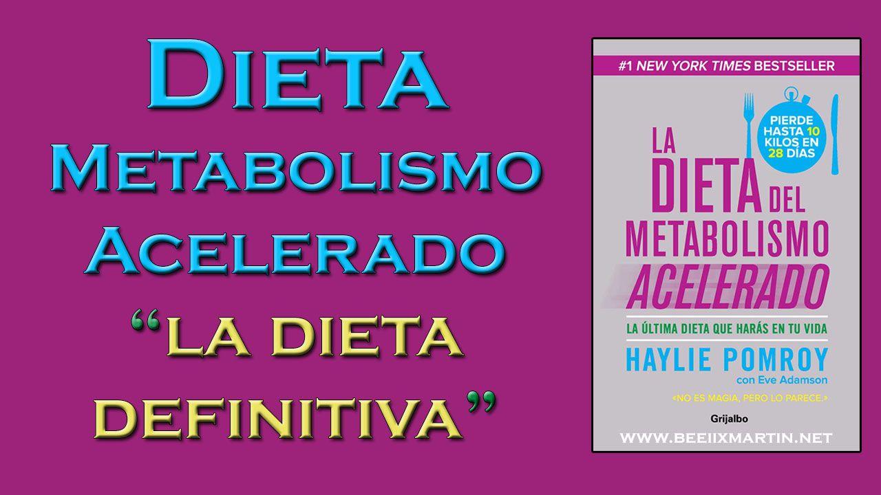 dieta para adelgazar de saber vivir