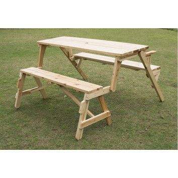 Shop Wayfair for Picnic Tables to match every style and budget. Enjoy Free Shipping on most stuff, even big stuff.