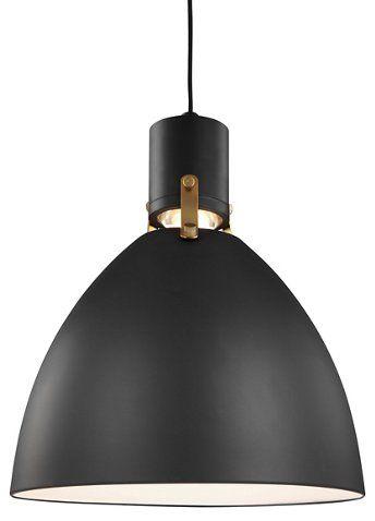 Brynne pendant matte black ceiling lights fans indoor and outdoor lighting