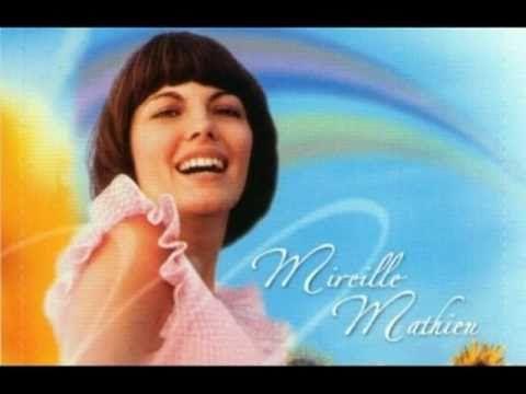 Best Mireille Mathieu | Sing Deutsch