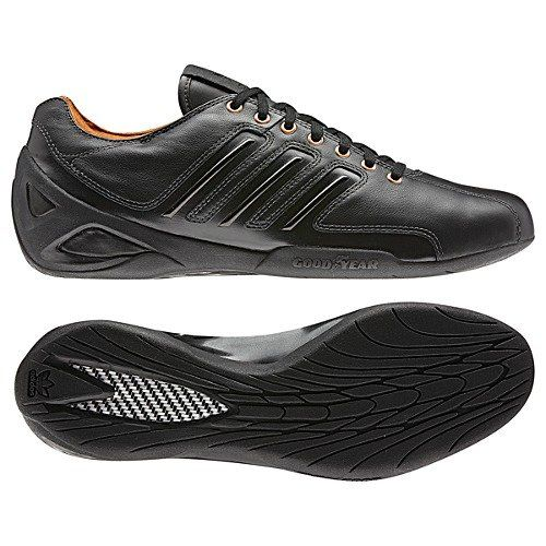 goodyear | adidas goodyear adi racer black leather adidas