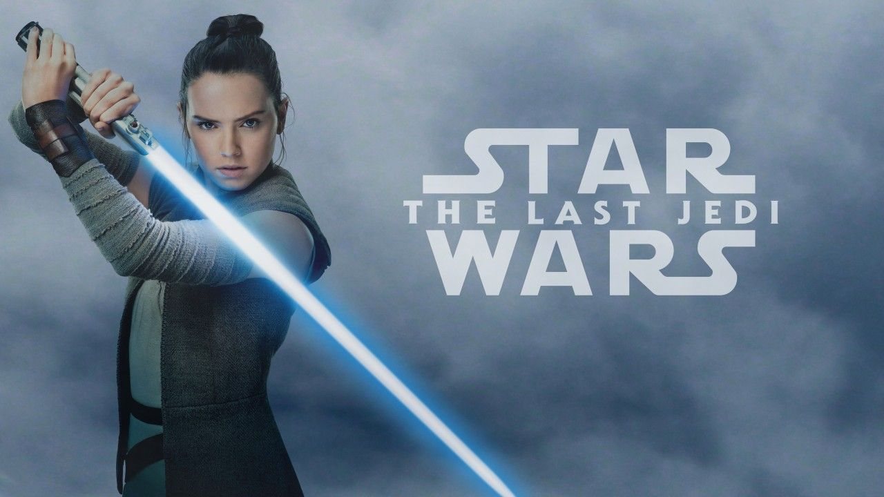 Rey Last Jedi Star Wars The Last Jedi Rey 4k Wallpapers Hd