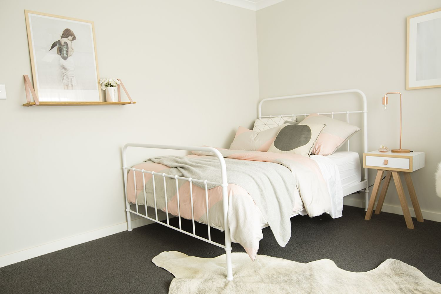 Panting g spare bedroom pinterest bedrooms and