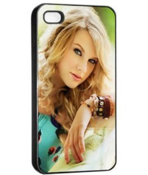 Taylor Swift Photoshoot iphone case