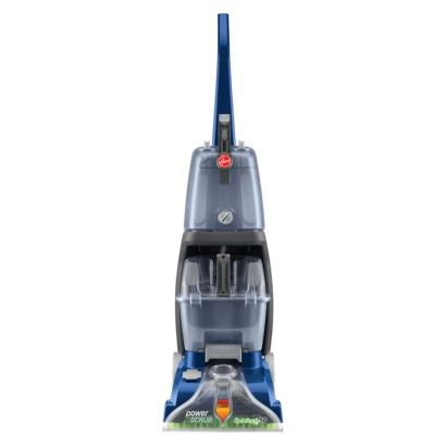 Hoover Power Scrub Carpet Washer W Upholstery Tool Fh50140 Carpet Washers Carpet Cleaning Machines Carpet Cleaning Solution
