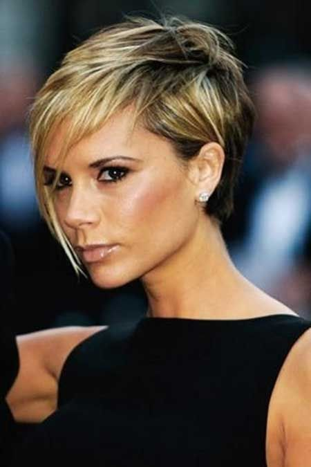 15 Pretty Pixie Haircuts For Women Beauty Hair Short