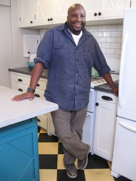 Diy Network I Want That Kitchen james young bio | gardens, this weekend and i want