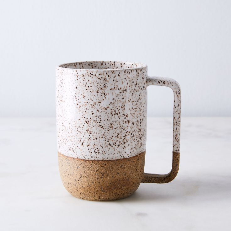 Edition Handmade Mug