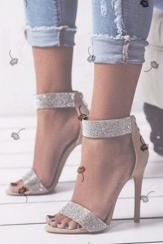 13 Ethereal Women Shoes 2017 Ideas Homecoming Shoes Heels High Heel Sandals