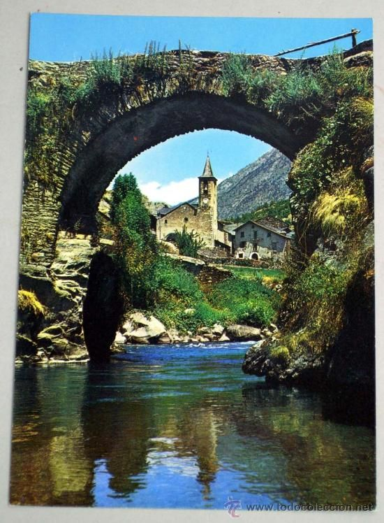 El Pallars Alos d' Isil, Pirineus de Lleida