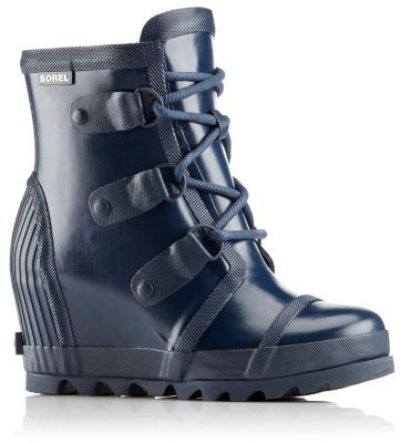 4397207223cb Women s Joan™ Rain Wedge Gloss Boot
