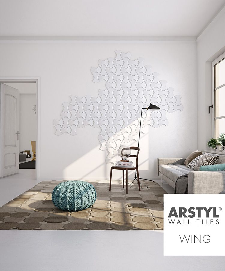 ARSTYL Wall Tiles ARSTYL Wall Tiles