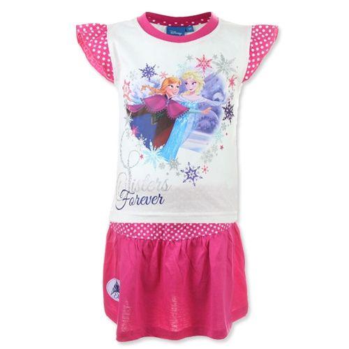 931c5c37a1c Disney Frost / Frozen Skoletaske Anna Elsa - Stor | Vi <3 Frozen ...