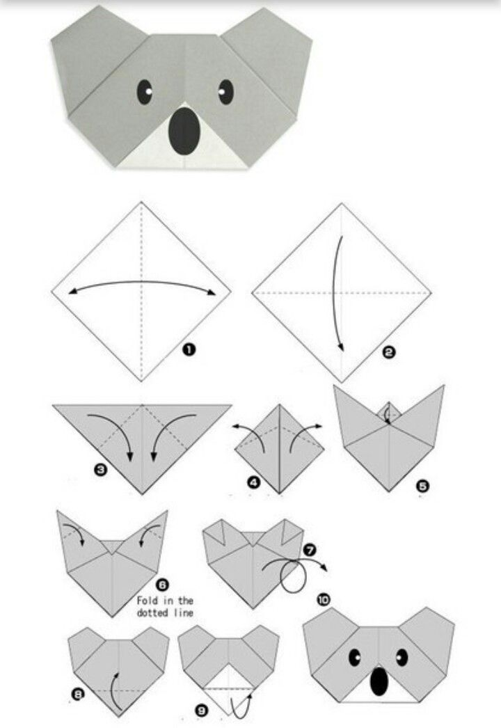 Origami   Ojos   Pinterest   Papiroflexia, Papel de origami y ...