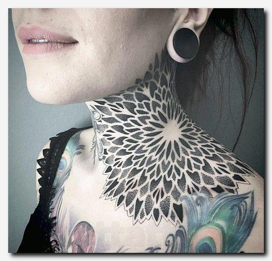 Female Word Tattoos