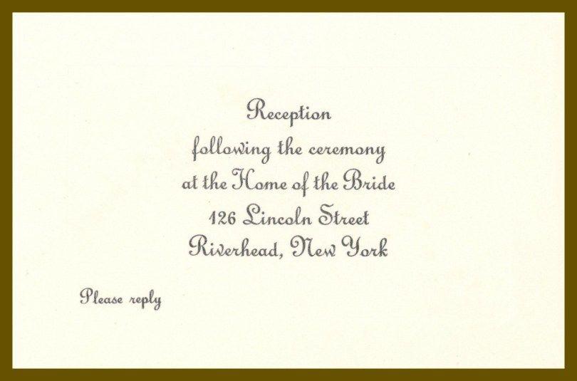 29+ Creative Photo of Wedding Invitation Email Sample Wedding