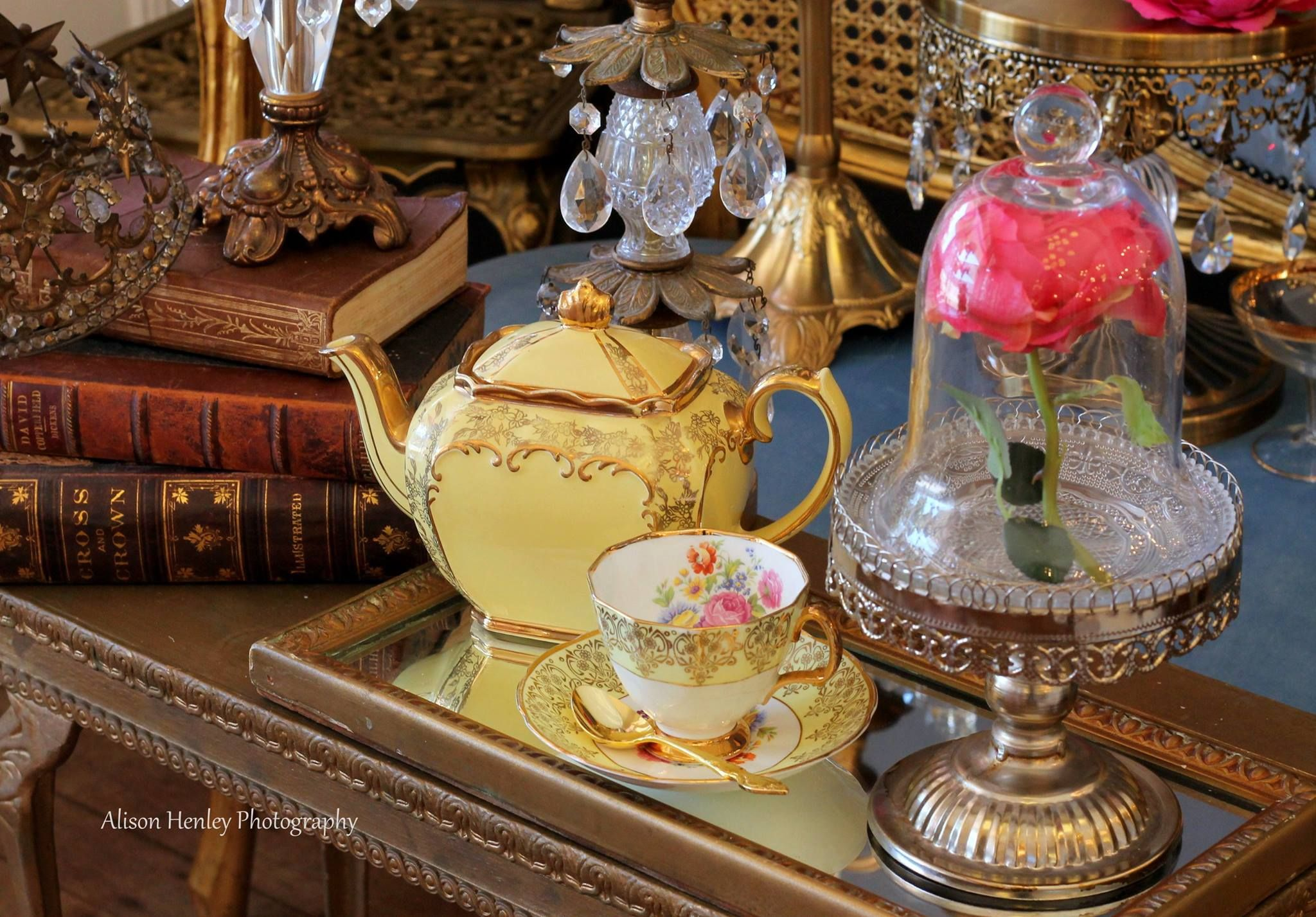 Sadler.... Vintage high tea, Tea, Vintage tea