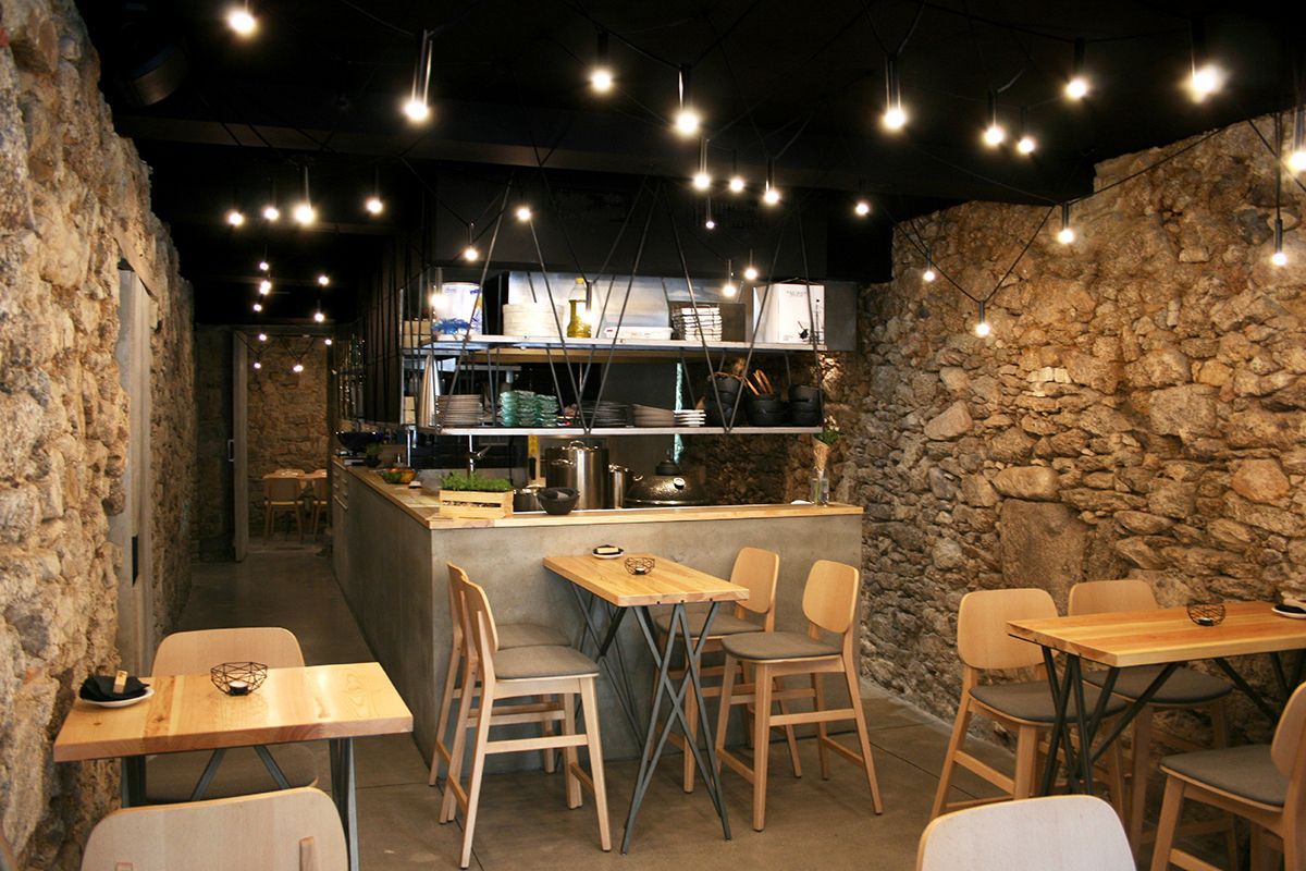 SAestudio: Estudio de Arquitectura | Miga. Casa de comidas | Plaza ...