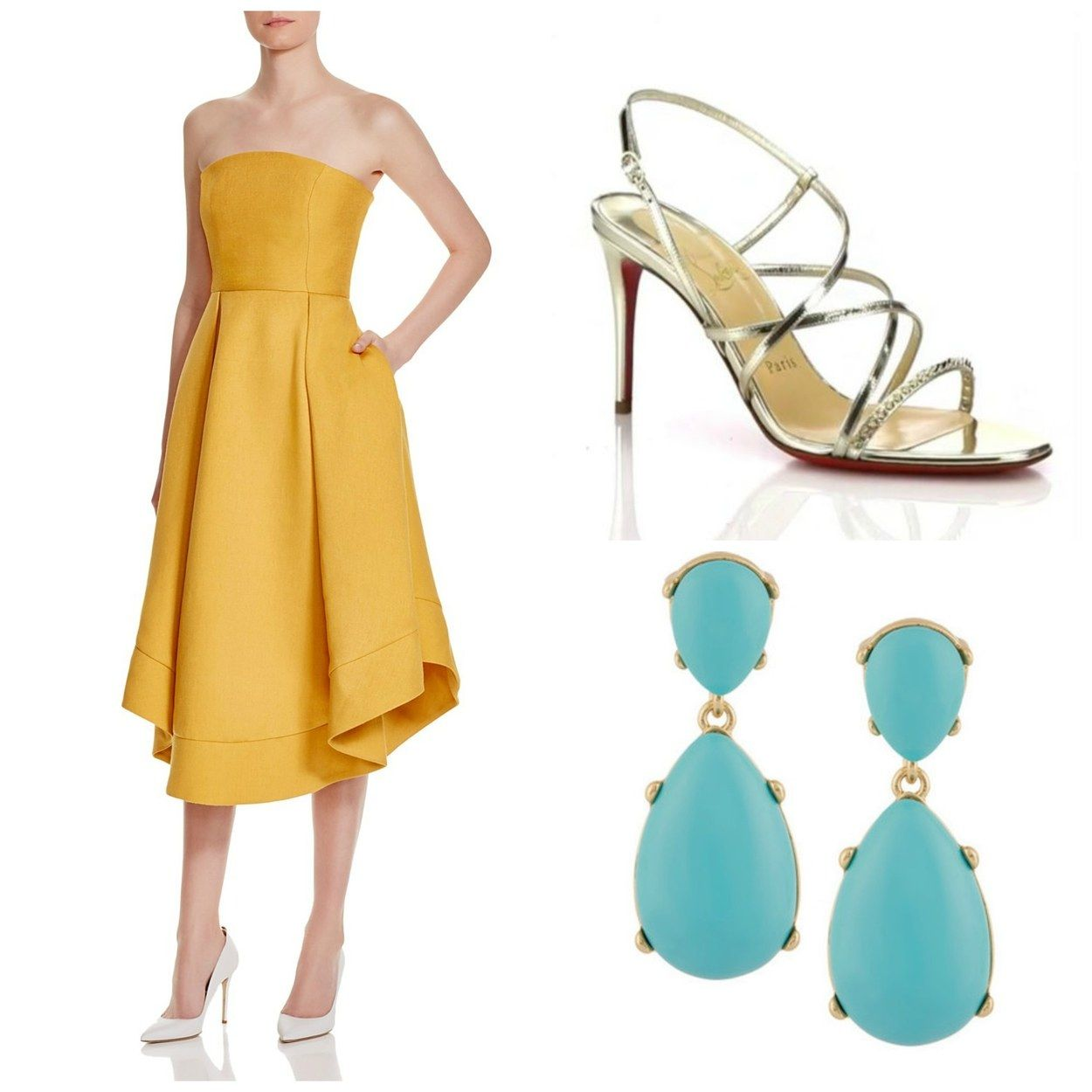Dresses to wear to a wedding as a guest in summer   Dress to Wear to A Summer Wedding  Womenus Dresses for Wedding