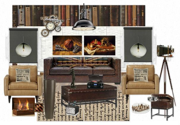 Interior design mood board - How to Create a Mood Board for ...