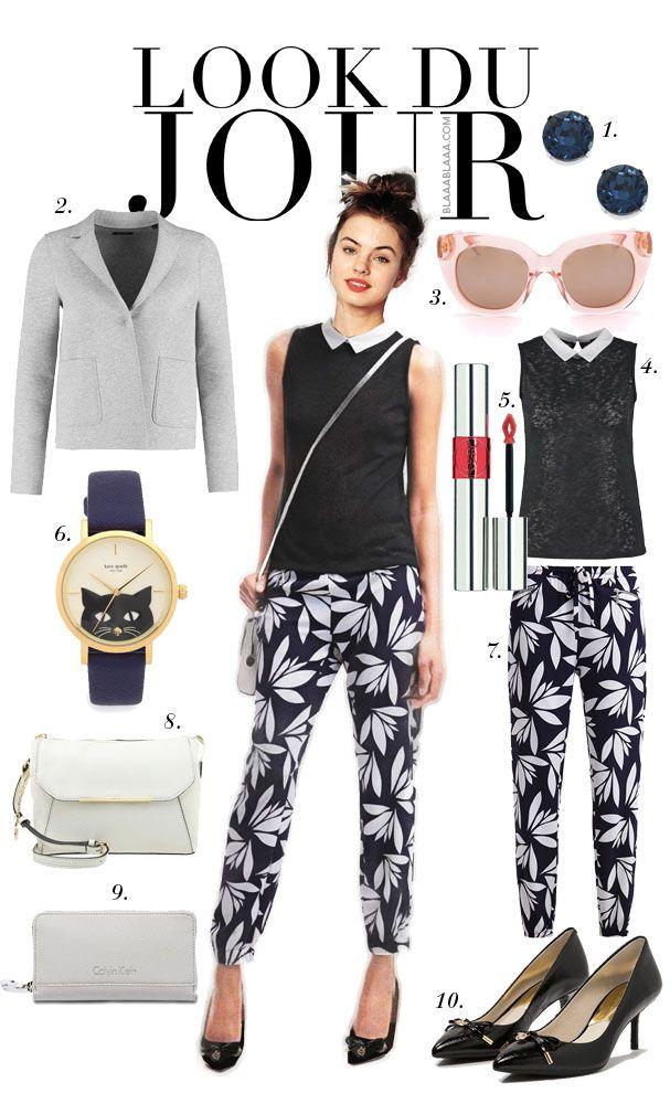 Look Du Jour: Katzenhammer! in 2019 | Outfit ideen ...