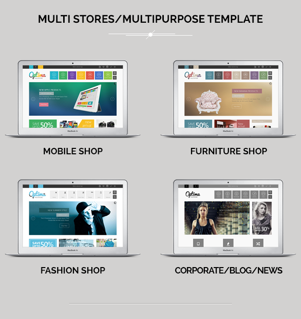 Vina Optima :: Multi-Store Joomla 3.x Template (With