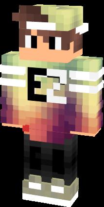 Cool Anime Boy Nova Skin Minecraft Skins Cool Minecraft Skins Boy Minecraft Skins