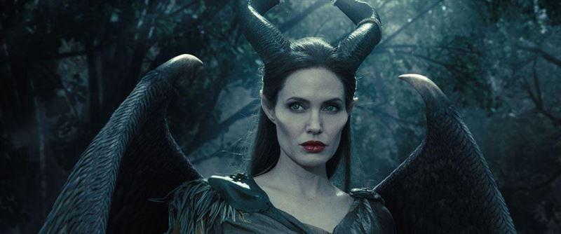Angelina Jolie admite que Maléfica es una metáfora de una violación