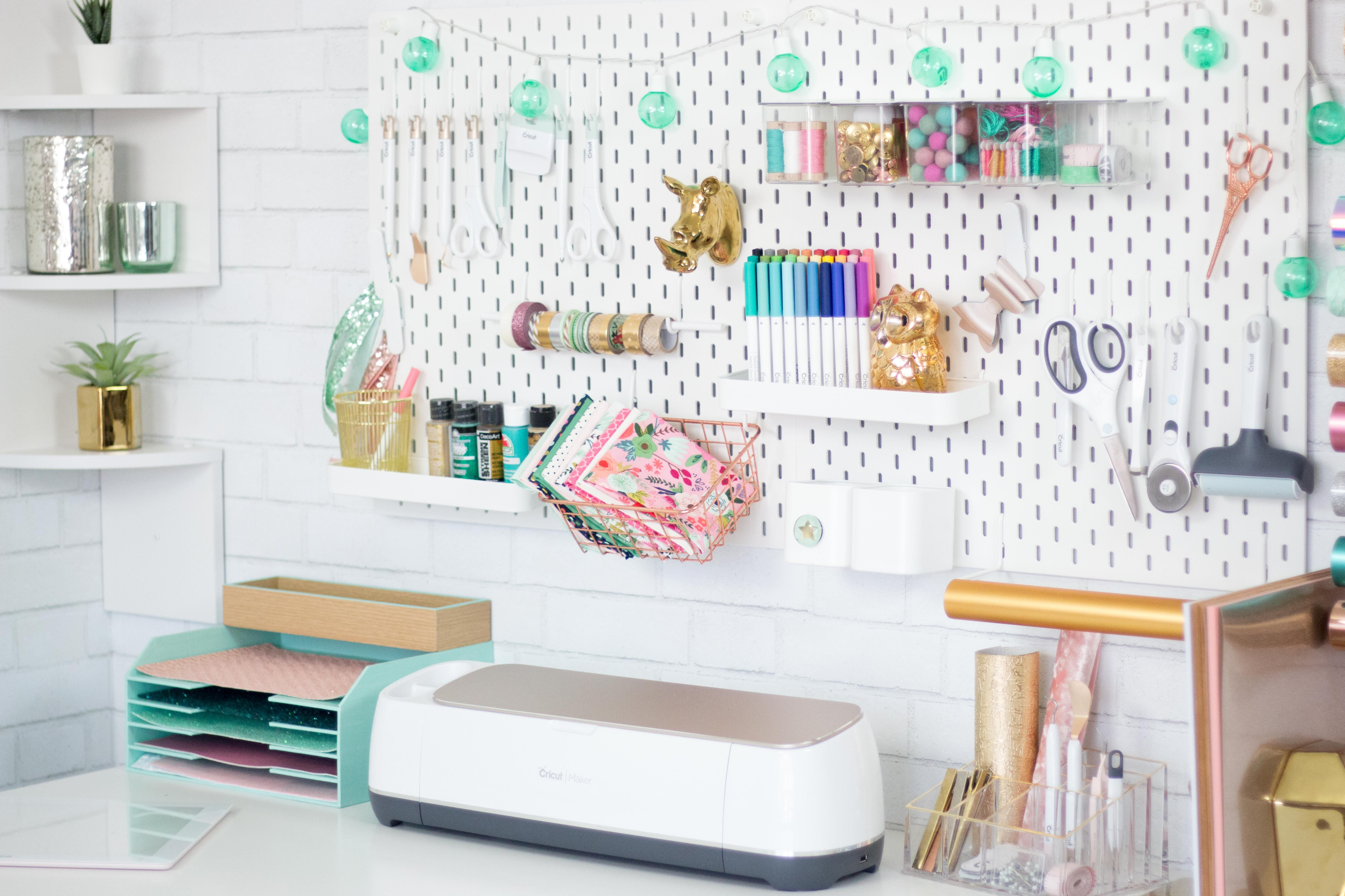 11+ Cricut craft room download information