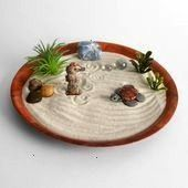 Mini Zen Garden  Seahorse Totem Turtle Spirit Animal Sand Garden  Calm  Ocean Mini Zen Garden  Seahorse Totem Turtle Spirit Animal Sand Garden  Calm   drawings of animals...