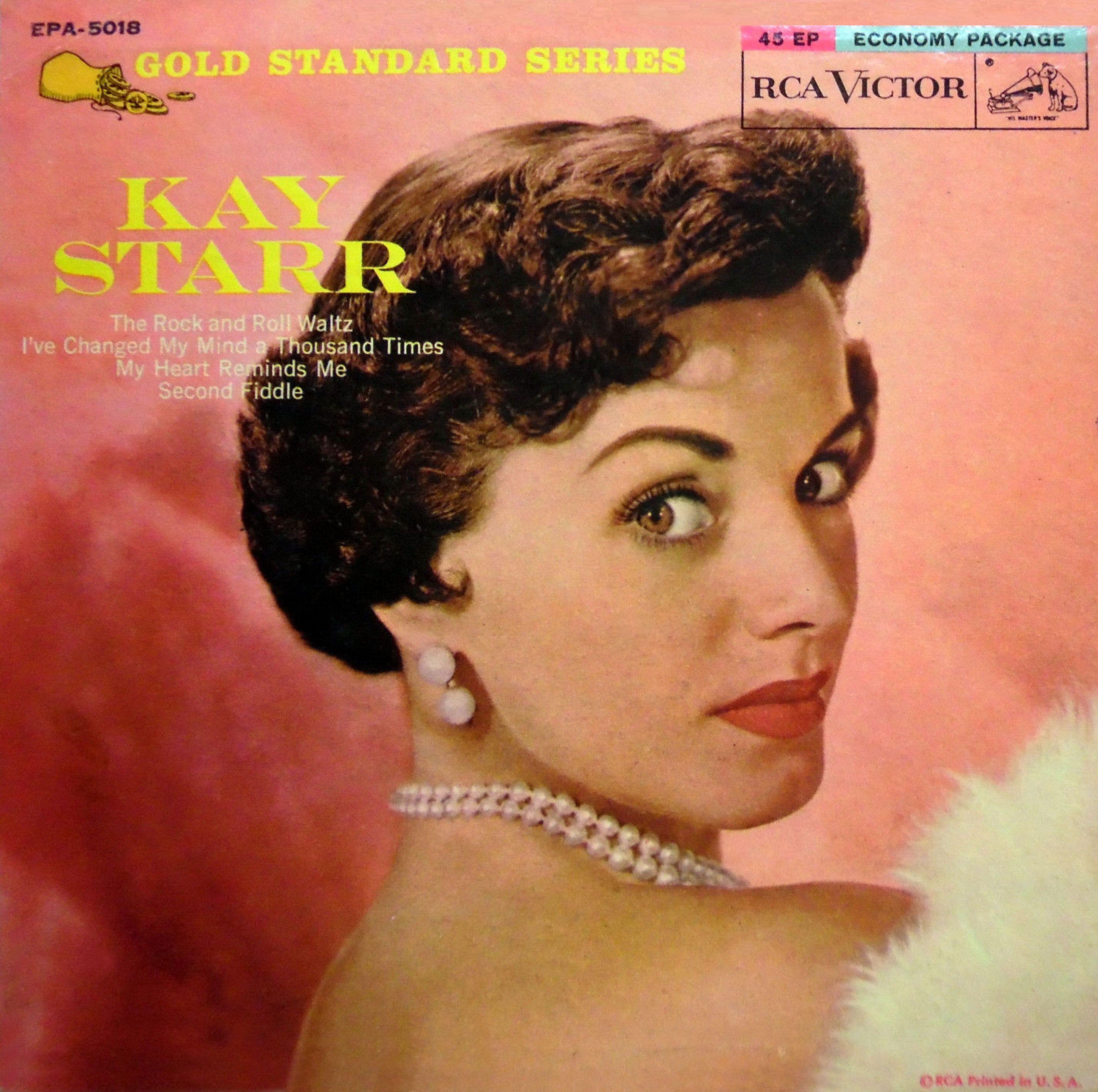 Pin by Oscar Guardado on Kay Starr Album Sleeves Starr