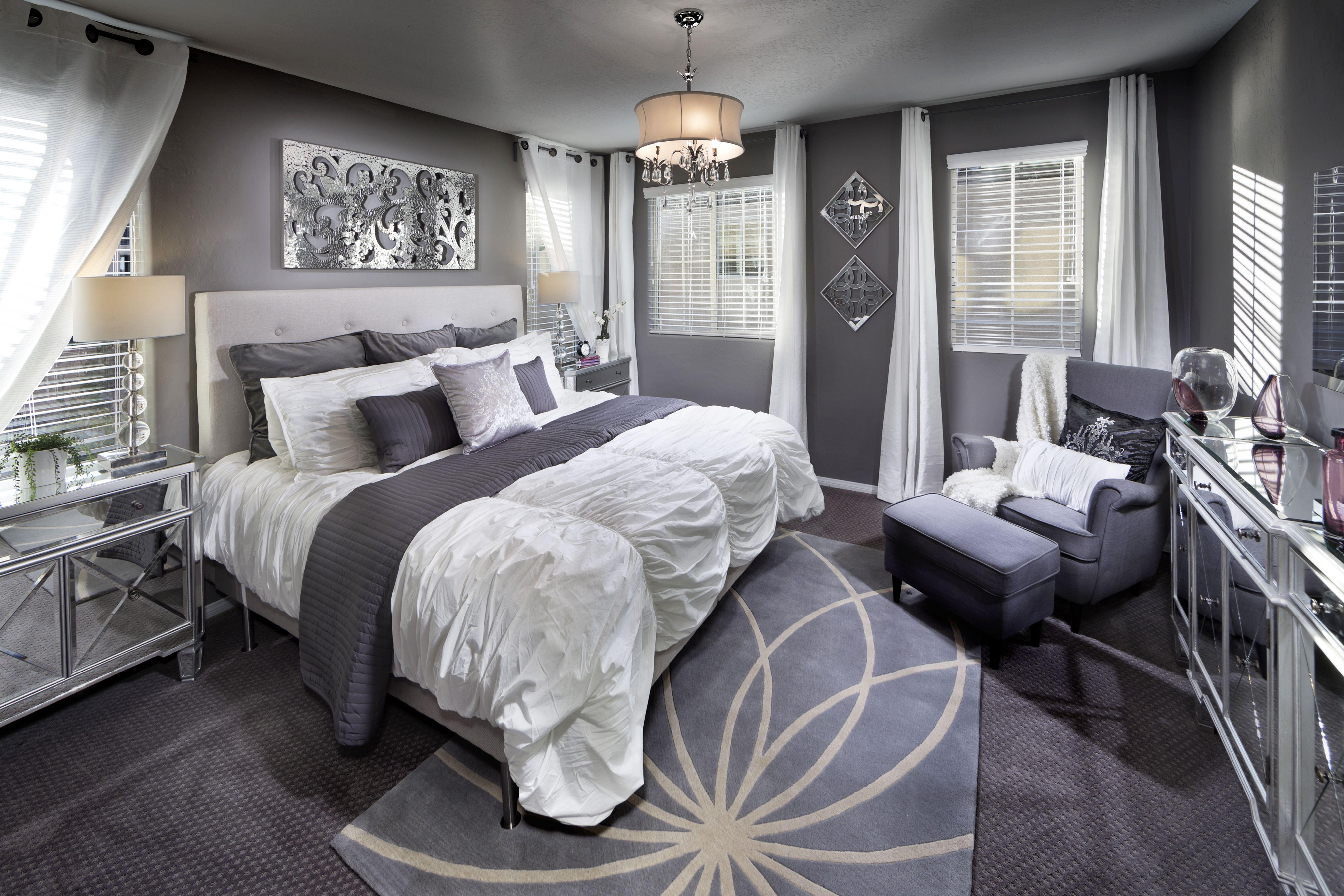 46 Dark Gray Bedroom Ideas Design Decor Inspirations