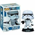 Name: Clone Trooper Manufacturer: Funko Series: Star Wars POP!