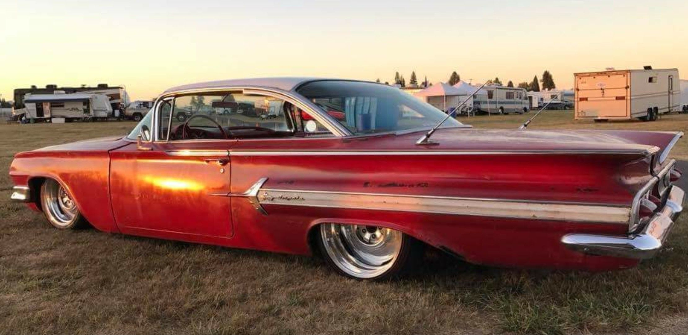 Pin by Mike Camp on 60 impala | Pinterest | Cars