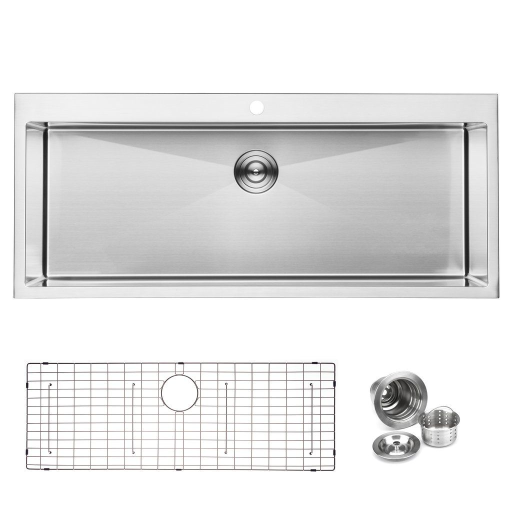 Pin On Handmade Kitchen Sinks