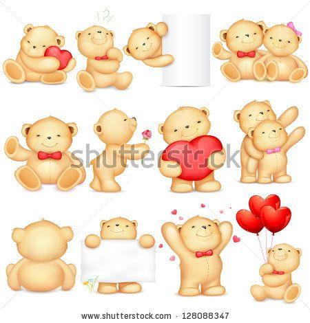 teddy bear - Buscar con Google