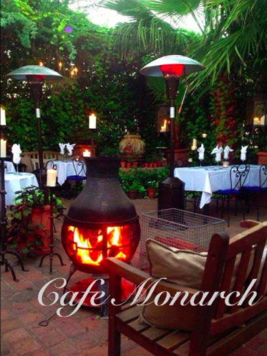 Cafe Monarch Scottsdale For A Special Chef Driven Meal