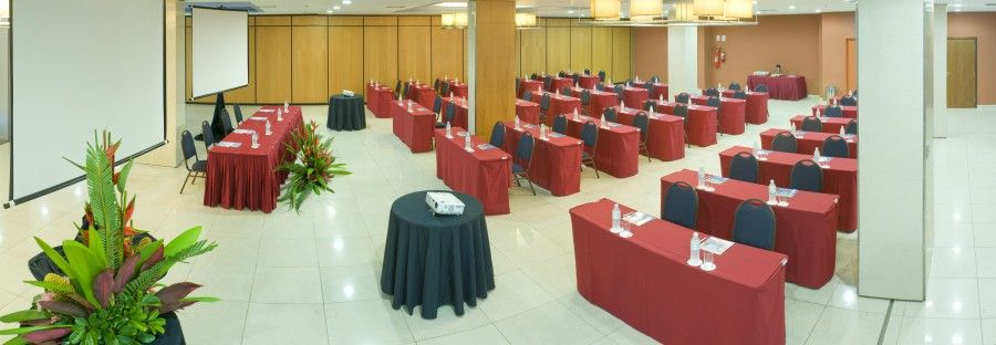 #Hotel Serhs Natal Grand #Resort has special event room for any faction,Read more at http://www.hotelurbano.com.br/resort/hotel-serhs-natal-grand-resort/787