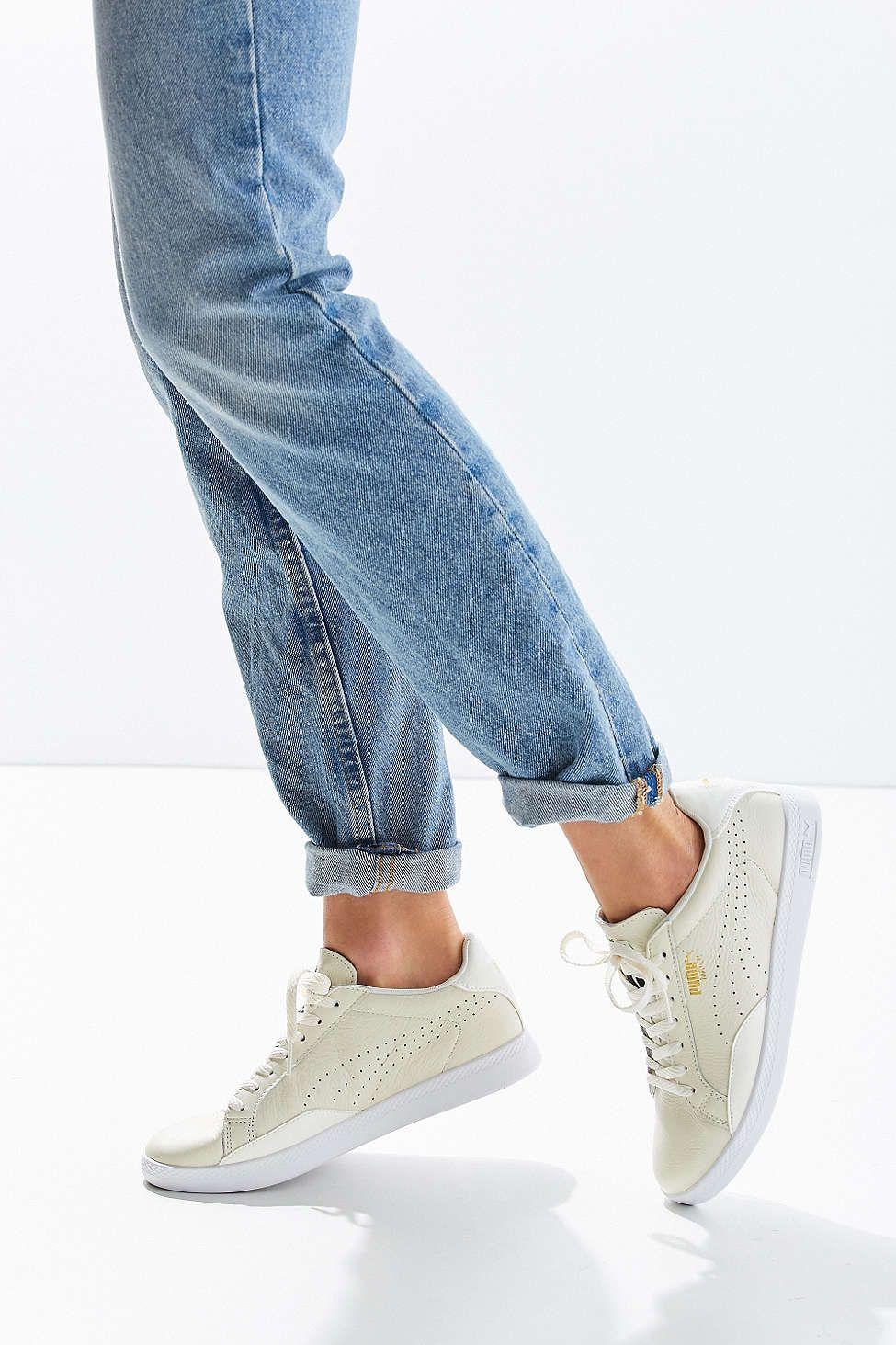 8177173f29d9 Puma Match Lo Sneaker