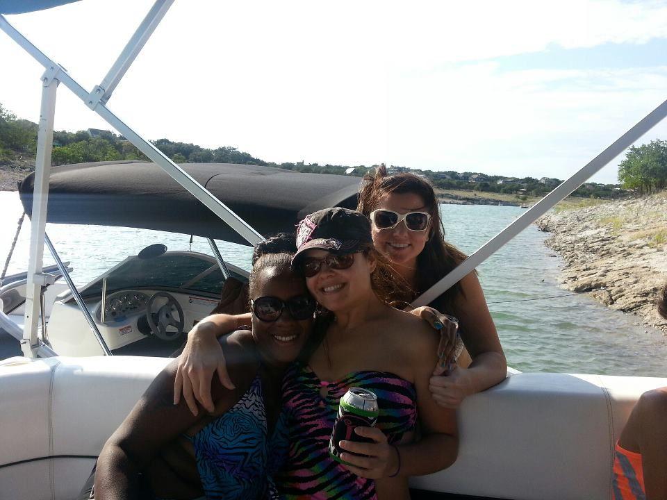 #goodtimes #summer2012 #floatboat