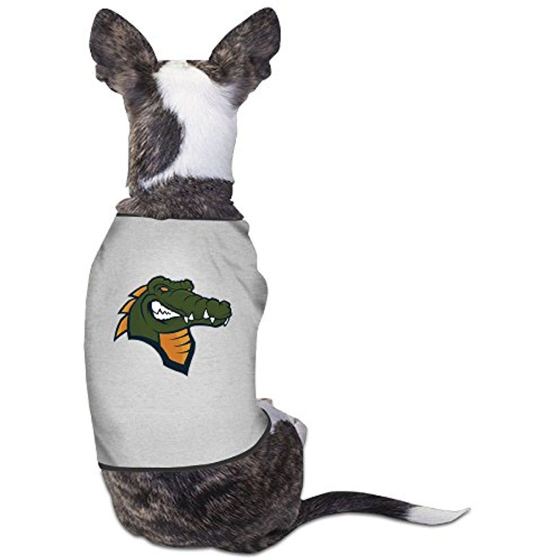 Yo Ou Alligator Head Lovely Sleeveless Costume Dogs Cats Pet