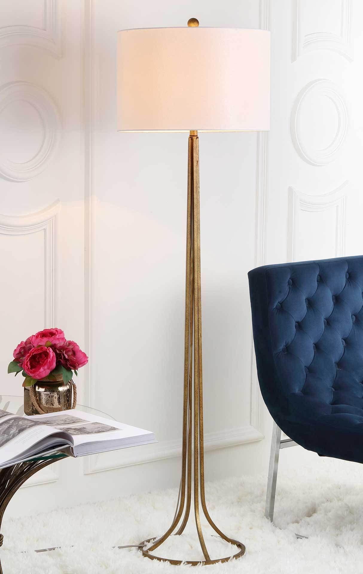 Drew Floor Lamp Floor Lamps Living Room Modern Standing Lamp Living Room Floor Lamps Living Room