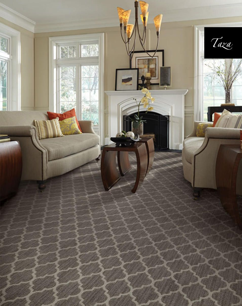 Tuftex Carpet\'s Best Selling Carpet Styles Integrate a ...