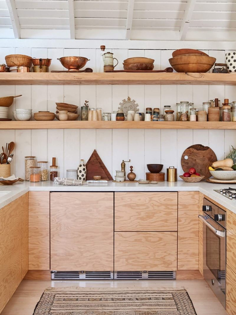 11 Kitchen Cabinet Designs Ideas You Ll Want To Save Before Renovating In 2020 Kitchen Cabinet Styles Farmhouse Style Kitchen Cabinets Plywood Kitchen