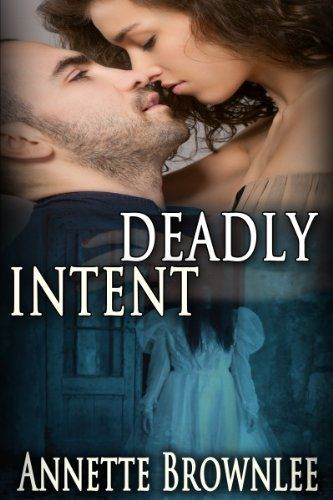 Deadly Intent (Spirit Savers Series) by Annette Brownlee, http://www.amazon.com/dp/B00B2DFXJM/ref=cm_sw_r_pi_dp_JwtMrb0TBWPNF