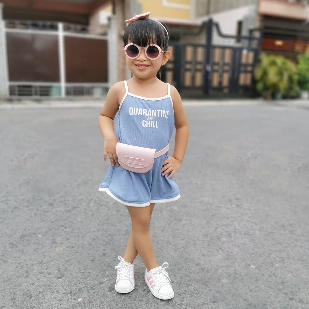 Have you check on my twinning buddies? 😍😍😍 With friends, it never gets boring!  . .  . .  #ashlee #ashleesootd #photooftheday #fashion #ootdkids #future_fashionitas #fashionph #trendykiddies #fashionistakids #smile #spotlightmykid  #littleblogger #kidsphotography #fabulous_kiddies_ #instababy #instapic #instamoment #ig_fashionkiddies #pretty #like #follow #igbabies #bnbcutie #sassysevensquad #everydaywithlailaandlyra #lovemylailaandlyra #shoplailaandlyra