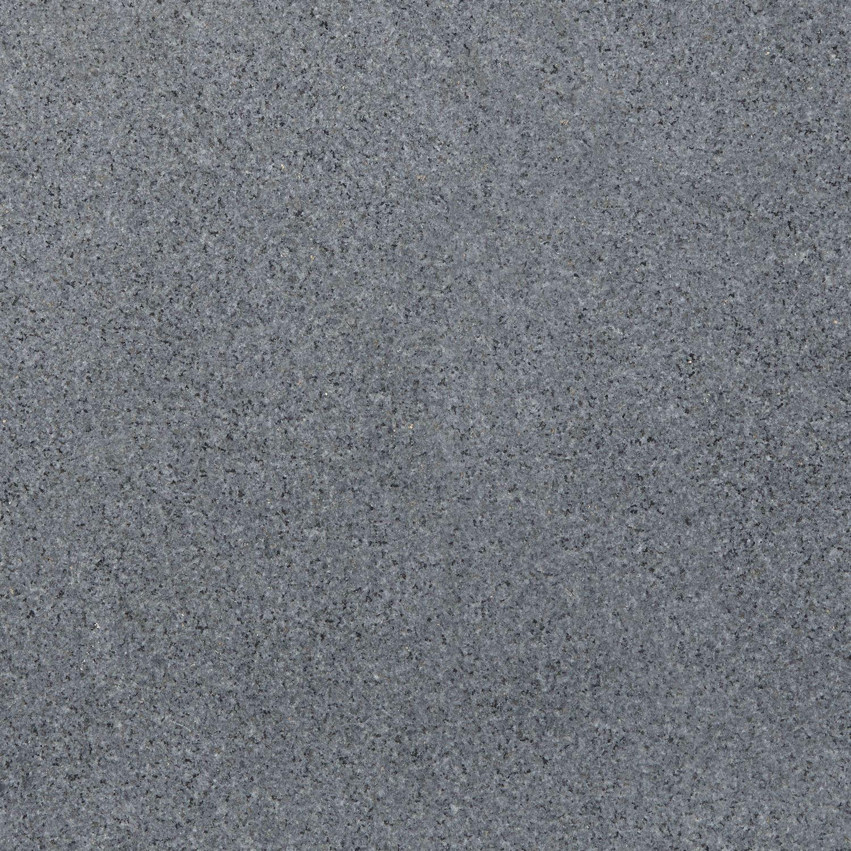 Zeus H In Situ Honed Mid Grey Granite Looking More Like Homogeneous Slate Kitchen Flooring For