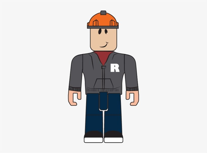 d4ce9196f508762188140b0c317cc0d3 » Roblox Builderman Coloring Pages
