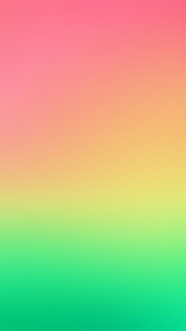 freeios8.com - sf96-rainbow-red-yellow-green-gradation-blur - http://bit.ly/1CQnxKd - iPhone, iPad, iOS8, Parallax wallpapers